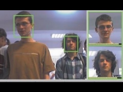 Walmart Rolling Out Facial Recognition System To Identify Customers!!!