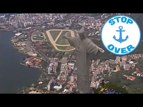 Brazil, an african heritage, on board the Rhapsody (Documentary, Discovery, History)