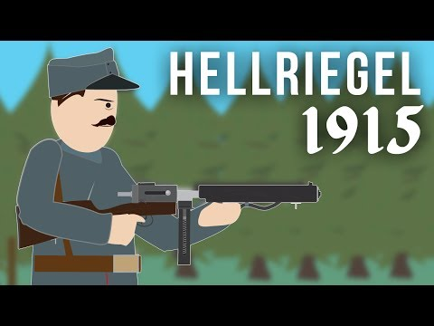 Hellriegel 1915 (Secret Weapon)
