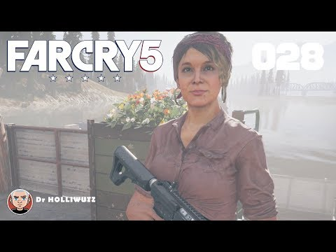 Far Cry 5 #028 - Freundlicher Luftraum [XBOX] Let's Play Far Cry 5