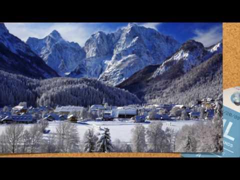 Video of Apartment Alpe in Kranjska Gora, Slovenia
