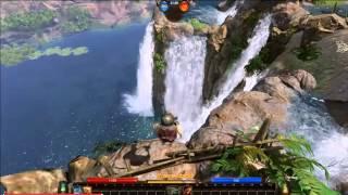 Интересные онлайн игры. Обзор игры(, 2014-09-14T13:17:00.000Z)