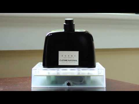 Costume National - Scent Intense EDP Fragrance Review
