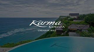 Karma Kandara, Bali, Indonesia