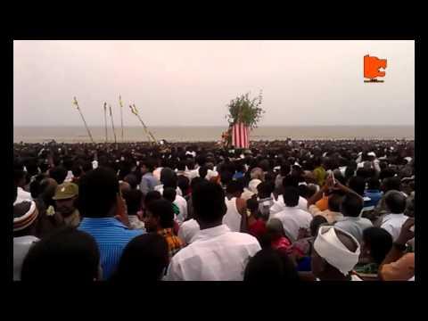 Thiruchendur Surasamharam - 18th Nov 2012