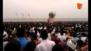 Thiruchendur Surasamharam - 18th Nov 2012
