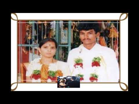 Kausalya and family photos with friends and relatives