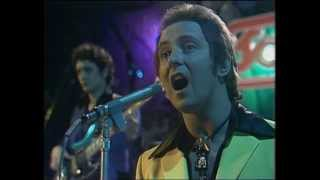 Showaddywaddy - I Wonder Why on TopPop
