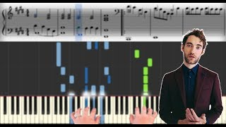 Banners - Got It In You | Sheet Music & Synthesia Piano Tutorial