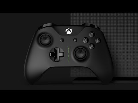 The Xbox One X Just Shocked The Entire Gaming Industry! This Isn't Possible!