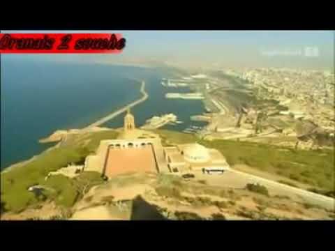 القناة السعوديه الثقافيه تتحدث على وهران الجزائر Oran Algérie