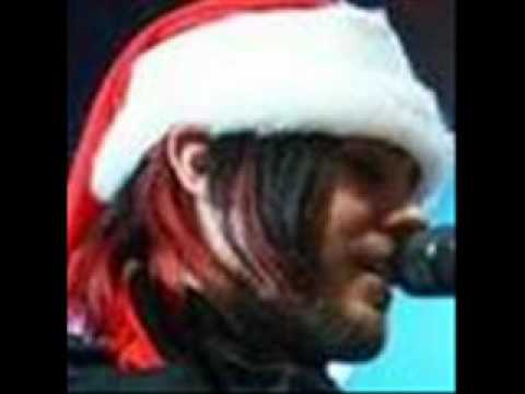 Jared Leto Sining A Christmas Song!!!
