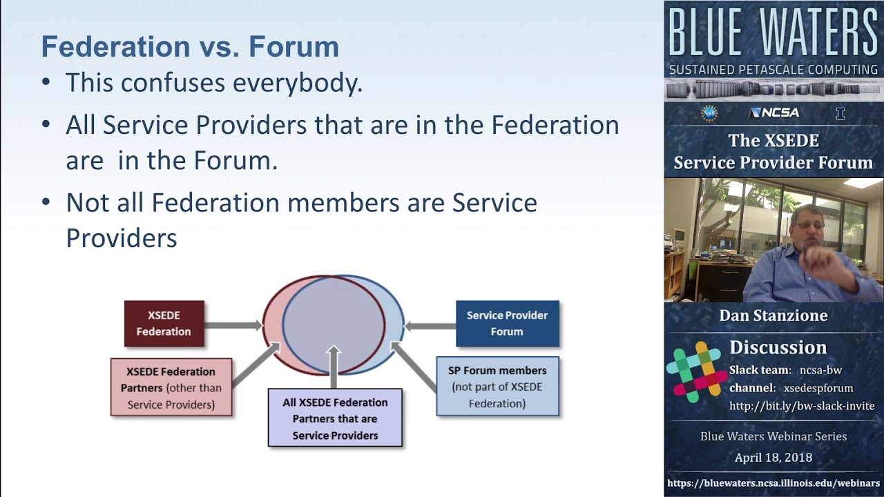 SP Forum Meeting Minutes - XSEDE Home - XSEDE Wiki