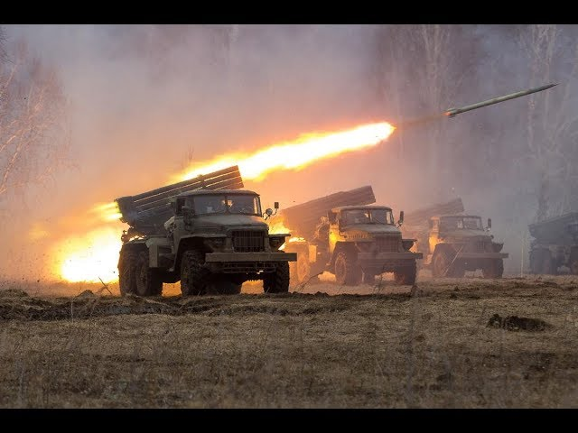 Why Russias Most Deadly Rocket Launcher Could Soon Be a Threat to U.S Troops