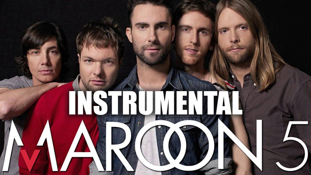 Maroon 5 Free Mp3 Download Music Maroon 5 Lyrics)