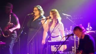 Trey Anastasio Band - Feel It Still - Natalie Cressman