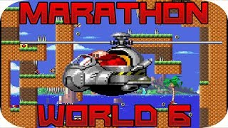 I WANNA RUN THE MARATHON | World 6