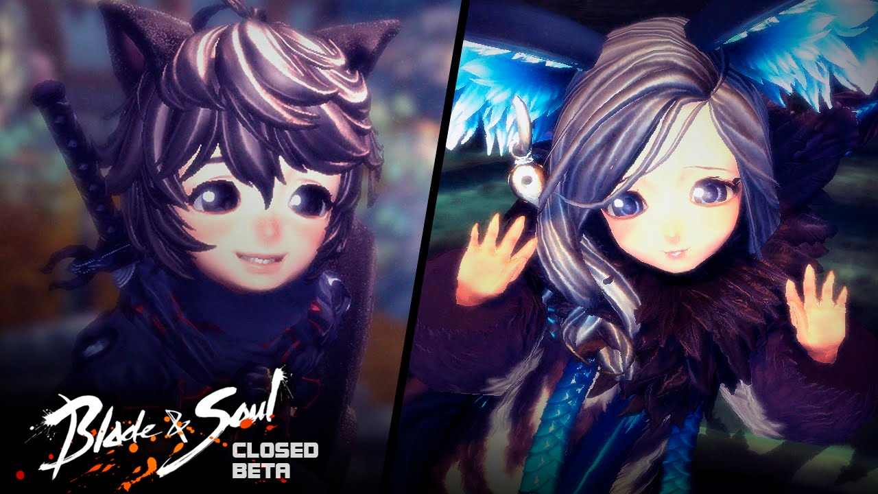 Blade and soul na release date in Sydney