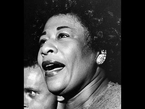 Ella Fitzgerald - My One and Only with (Ellis Larkins)