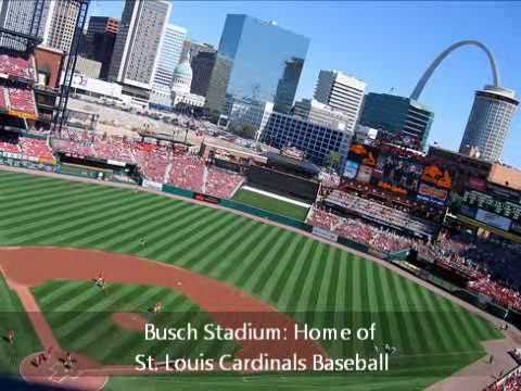 Moving to St. Louis ~ City Attractions Highlights