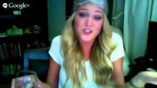 Sit Down Sundays - w/ Fashion Model Amber Shonts! Thumbnail