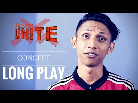 Players Unite: The Playroom Production Team Plays Concept! (Long Play)