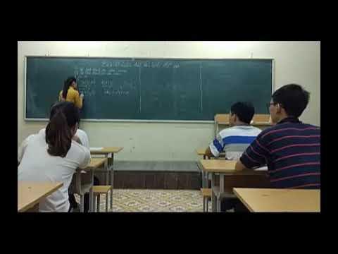 Bài 12 Liên kết ion – Tinh thể ion Hóa học lớp 10 – nhóm 8.3 THSP2 – cô Kiều Phương Hảo