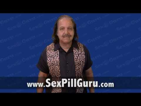Sex Pills - Ron Jeremy Tells All About Male Enhancement from YouTube · Duration:  1 minutes 56 seconds