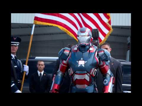 Iron Man 3 (2013) D0wnl0ad HD