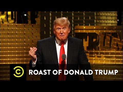 Donald Trump Drops