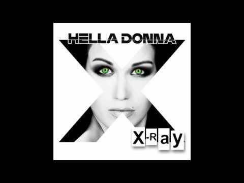 Hella Donna - X-Ray (Miklos Malek Radio Mix) - Teaser/ Snippet