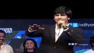 Nikil Speech At Seethamma Andalu Ramayya Sitralu Platinum Disc Function | Raj Tarun, Arthana