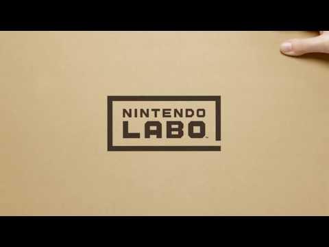 Nintendo Labo Problems