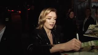 Sarah Bolger at The 13th Annual Oscar Wilde Awards at Bad Robot in Santa Monica