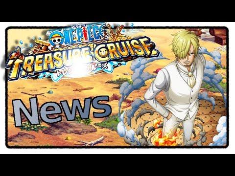 VERSION 9.0, NEUES BLITZBATTLE & FREE LEGENDS! - One Piece Treasure Cruise [Deutsch]