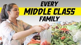 Every Indian Middle Class Family | Part 2 | Yippikay