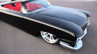 Pony's 1960 Cadillac 'Cruella Deville'