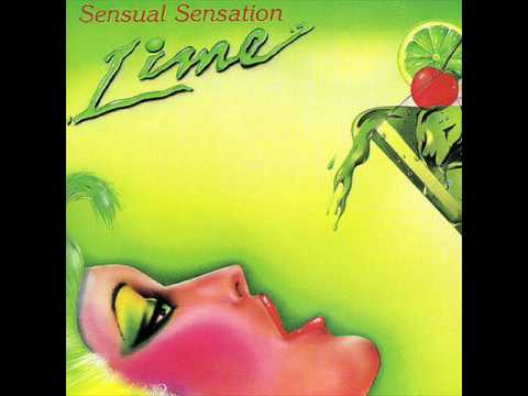 Lime - I don't wanna lose you