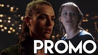 Supergirl Season 3 Episode 5 Trailer Breakdown - Dark Lena Luthor