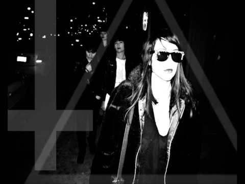 ▲ Dum Dum Girls - Bedroom Eyes (Witch House Remix) ▲