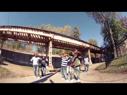 "Puff x Lil Breeze ""Vault""   by UrbanGrindTV"