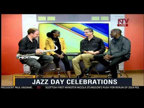 TAKE NOTE: The Developing Jazz Music genre in Uganda