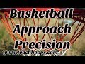 Basketball Teaching Approach and Precision