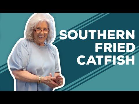 Quarantine Cooking: Southern Fried Catfish