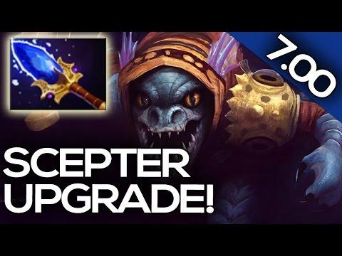 7 00 patch update dota 2 slark scepter added youtube