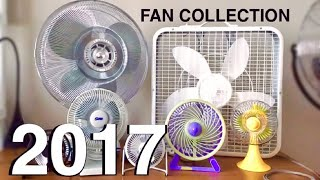 2017 Fan Collection!
