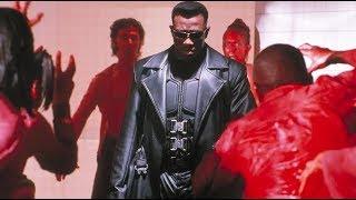【电影有毒】黑豹是第一位黑人超级英雄?大错特错,你所不知道的漫威英雄!
