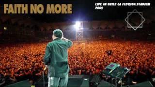 [4] Caffeine - Faith No More - Live in Chile La Florida Stadium 2009
