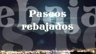 Piensa en mi -  reb los embajadores del vallenato