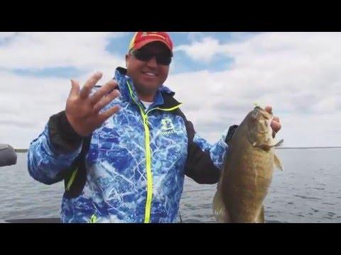 Tony Roach Fishing Report - Opening Week 2016